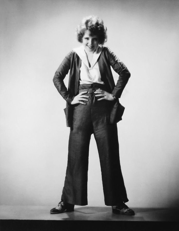 50 best Women in trousers images on Pinterest | Fashion ...