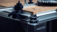 Festool MFT/3 T-Groove and V-Groove