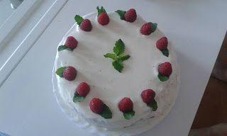Petrine receptíky : Mrkvová torta