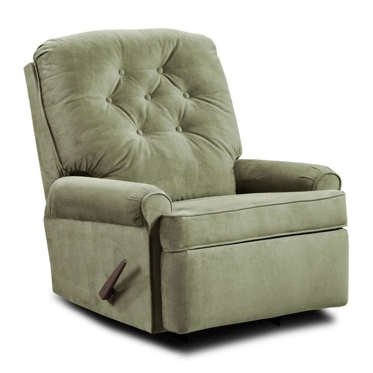 Small Swivel Rocker Recliner - Foter  sc 1 st  Pinterest : small recliners canada - islam-shia.org