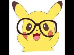 Resultado de imagen para pikachu tierno