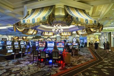 Five Top Casino Gambling Tips