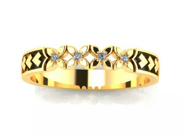 Samoan wedding bands Put a Ring On It Pinterest Samoan wedding