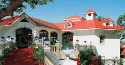 Usha Ascot Hotel - Matheran