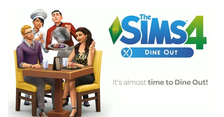The experience of visiting the restaurant in Sims 4 Dine Out Crack depends upon the need for which you are visiting the restaurant. If some day you.........