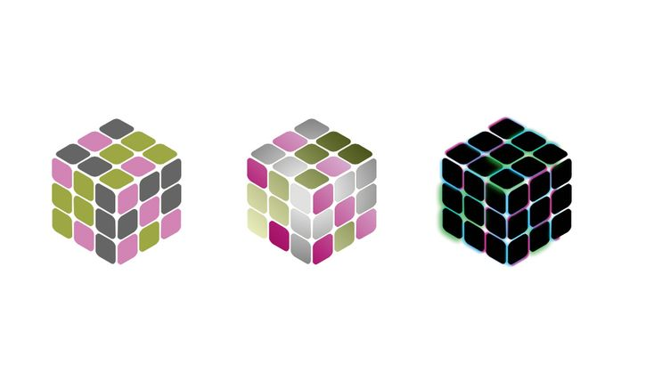 Mehrfarbige Webfont Icons erstellen #eDossier