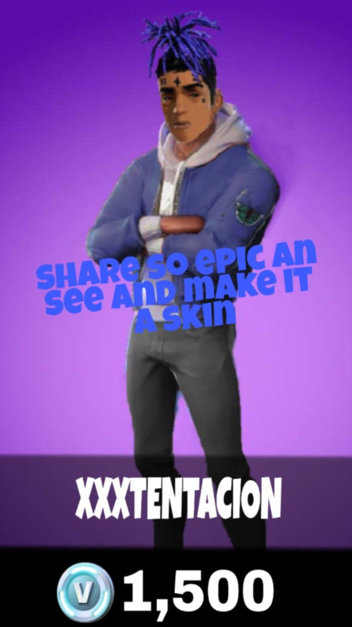 Share This So Fortnite Can Make It A Skin Hip Hop Artwork Skin Fortnite