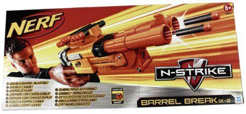 Nerf Barrel Break IX-2 N-Strike Blaster Hasbro,http://www.amazon.com/dp/B003YDO65K/ref=cm_sw_r_pi_dp_oIlRsb0SMFC13P91