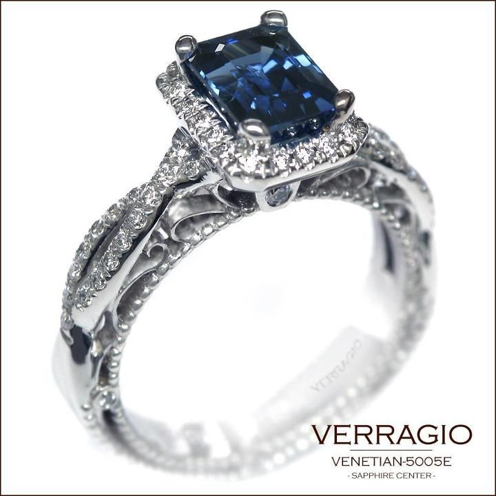 Verragio Wedding Rings