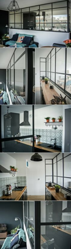 87 best cuisine images on Pinterest Kitchen ideas, Kitchen modern