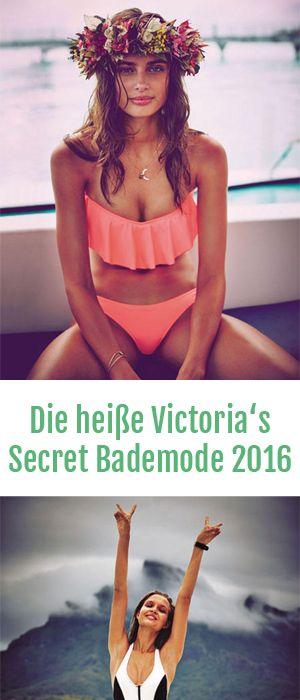 Mehr Bademode auf Cosmopolitan.de/Mode