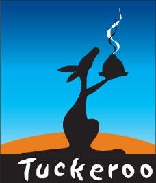 Andrew Fielke - Native Australian Food Chef - Tuckeroo