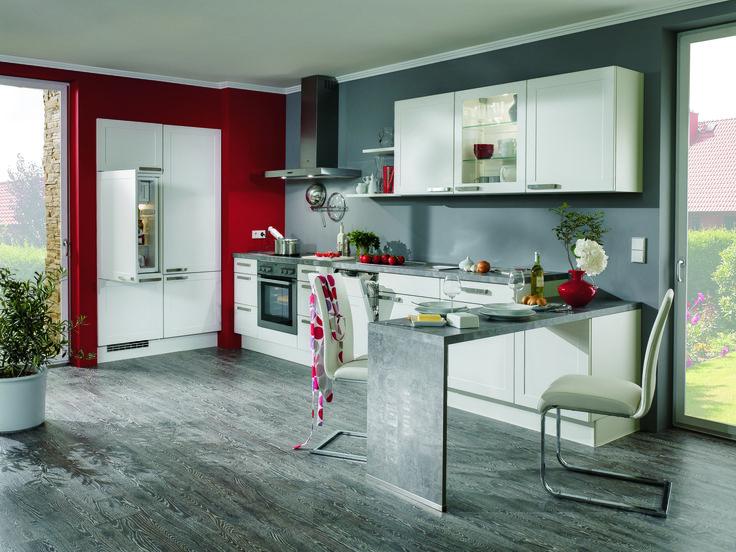 24 best Nobilia konyhák images on Pinterest Kitchen ideas - nolte küchen katalog 2013