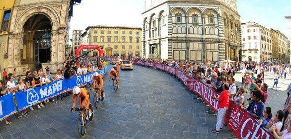 Toscana2013 - UCI Road World Championship in Florence credit maurosani.it
