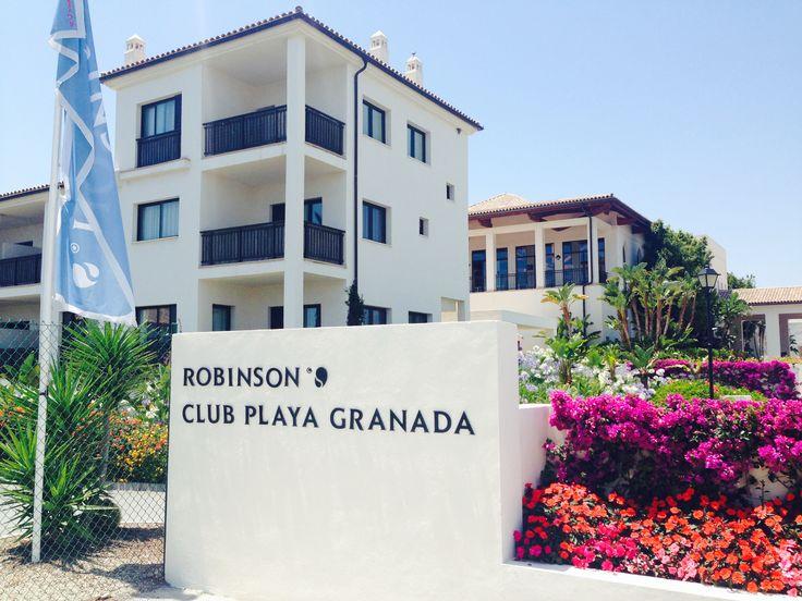 ROBINSON Club Playa Granada - ein Erfahrungsbericht - Darüber spricht die WeltDarüber spricht die Welt