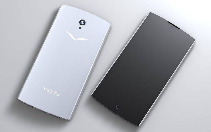 Vertu Luxury mobile phone design