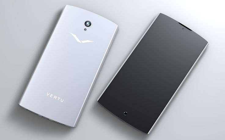 Vertu Luxury mobile phone design