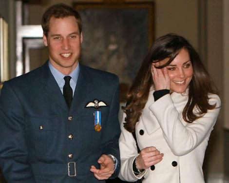 I know some are getting sick of hearing about this but I am very excited. I have always admired the Royal Family. *Cheers*