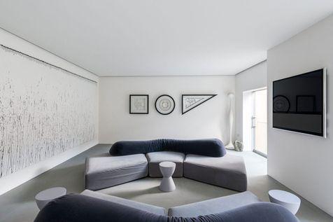 Лучшие интерьеры домов в Лондоне: 33 фото | Интерьеры в журнале AD | AD Magazine