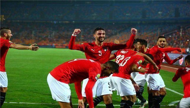 تشكيلة منتخب مصر الأولمبي في مباراة اليوم ضد جنوب أفريقيا موقع سبورت 360 استقر شوقي غريب المدير الفني لمنتخب مصر الأولمبي على التشكيل Soccer Field Soccer