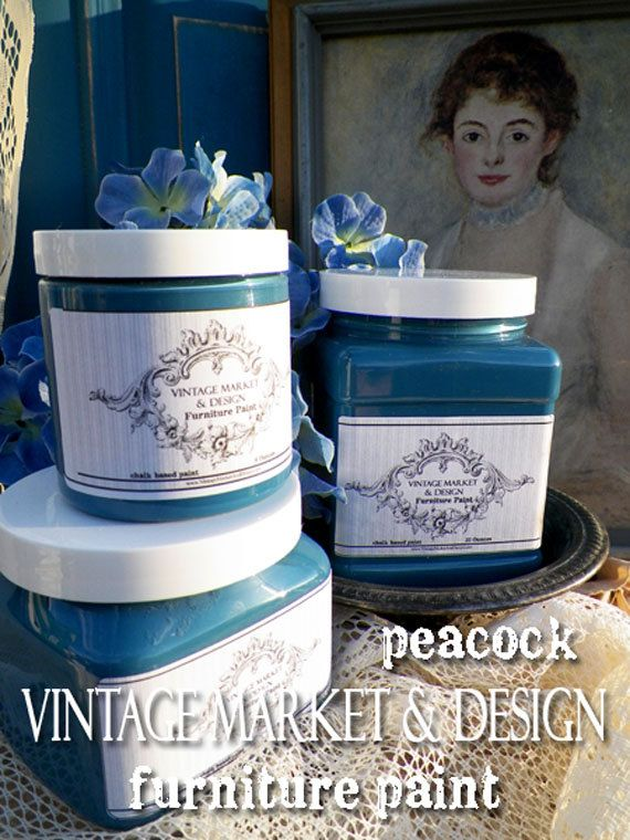 Pea Vm D Furniture Paint Chalk Based By Vintagemarketdesign 8 95 Wood Works Pinterest Painted Painting And