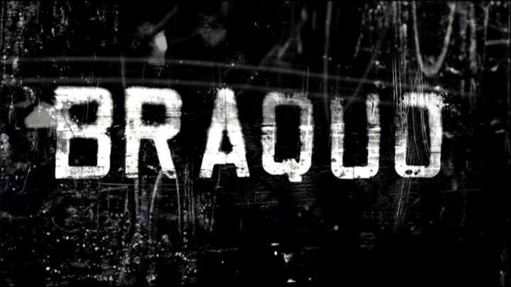 Canal + commence la communication sur le tournage de l'ultime saison de la série Braquo, la saison 4.