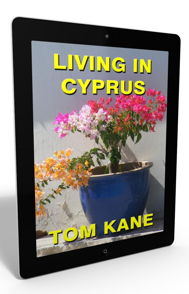 What rattles your cage and makes you put pen to paper? Tom Kane is an English ex-pat living on the Mediterranean island of Cyprus, and these are his observations of life as an ex-pat in Cyprus.  Tom has been blogging about Cyprus for many years and in this book we go from pornographic beer adverts to the island going broke, from Spy planes to flying dogs and from snake charming to rescuing dogs from a raging bush fire. Tom Kane takes you on a ride through the funny side of Cyprus.