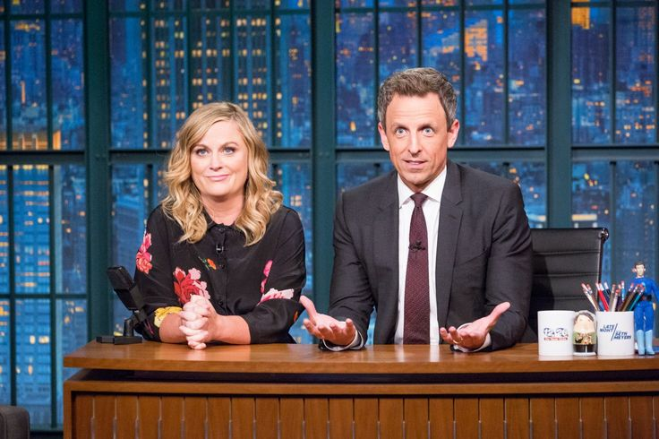 #Night, #NYC Amy Poehler - Late Night With Seth Meyers in NYC 06/21/2017 | Celebrity Uncensored! Read more: http://celxxx.com/2017/06/amy-poehler-late-night-with-seth-meyers-in-nyc-06212017/