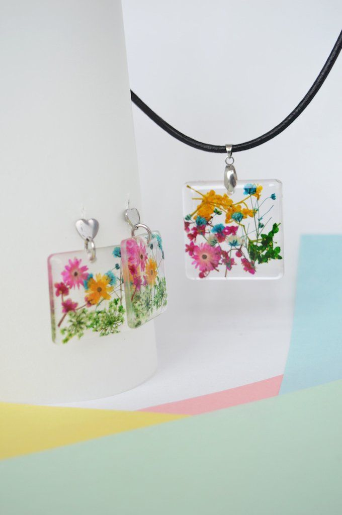 Set Garden-Floresse