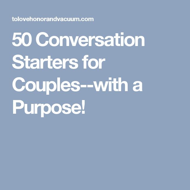 relationship discussion questions Obviously, certain questions are appropriate for different phases of a relationship you wouldn't want to ask someone on the second date to reveal to you what most people don't know about him, but you may be able to if you've been together for several months.