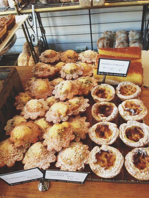Life & Co: Favourite Eateries // Daci & Daci Bakers, Hobart
