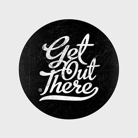 via FFFFOUNDLogo, Inspiration, Quotes,  Hockey Puck, Art, Graphics Design, Types, Typography, Letters