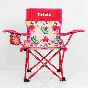 Personalised Children's Chairs