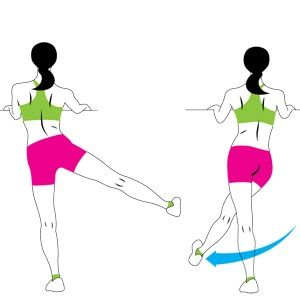 Get Lean Legs: Score slim thighs and a tight tush with this awesome leg workout