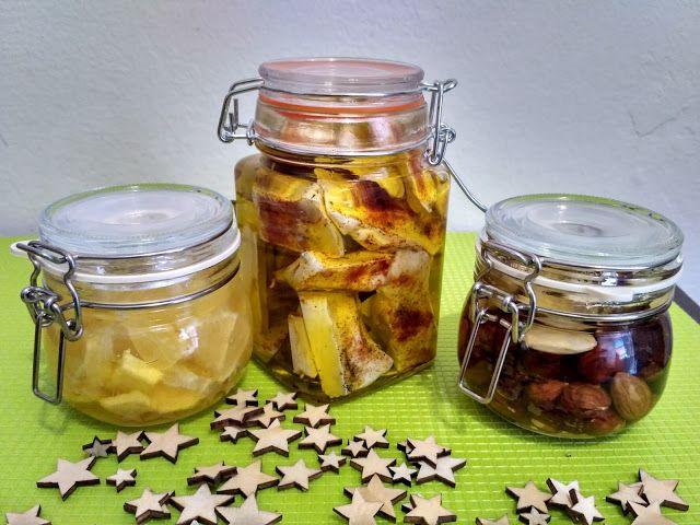 BeYOUtiful: DIY - Jedlé darčeky za pár minút