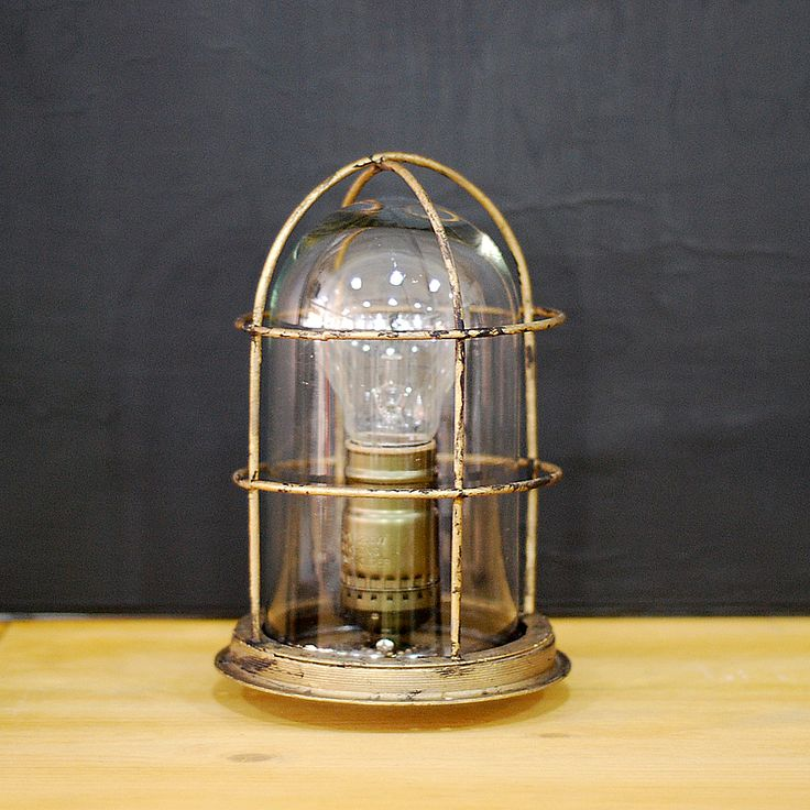 Antique Deco Lights DL-BB-33, loft, lamp