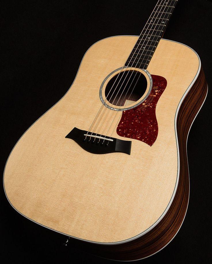 Taylor Guitars  210 DLX