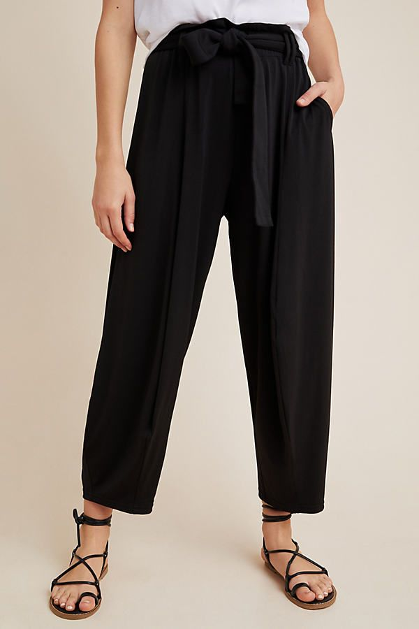 Anthropologie Frederica Cargo Harem Pants