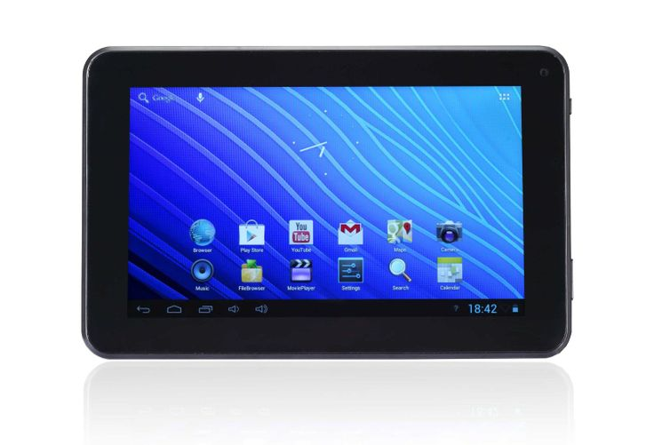 Double Power GS Series GS-718 7-Inch 1 GB Tablet