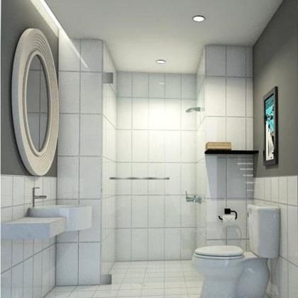 Toilet Citradream Hotel Bandung