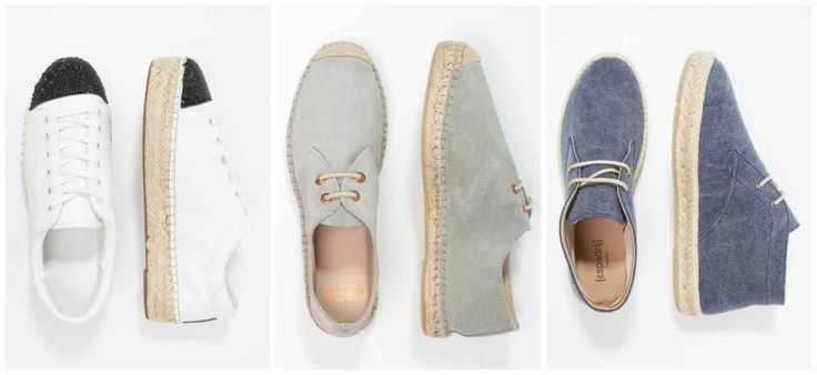 In this Fashion Notes | My Love for Espadrilles I show you how to wear espadrilles. How to wear espadrilles? Ways to wear espadrilles..