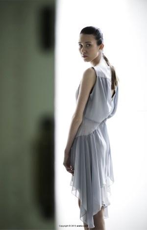 PEGASUS DRESS By Andra Cora   http://modafirma.com/