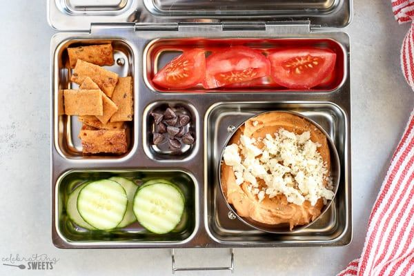 Healthy Lunch Ideas For Adults And Kids No Heating Or Microwave Needed Everything Can Easy Healthy Lunches Healthy Lunches For Kids Healthy Lunches For Work