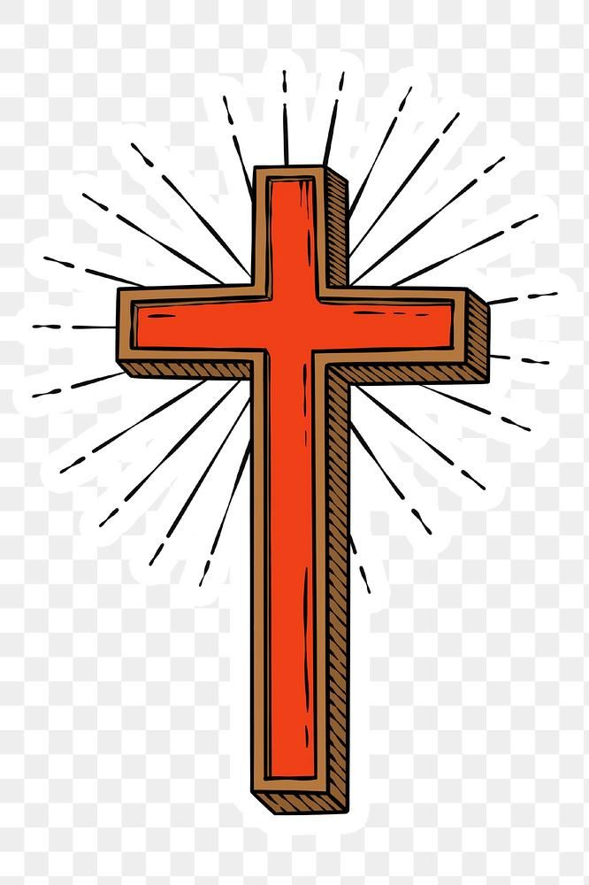 Png The Christian Holy Cross Free Image By Rawpixel Com Noon Holy Cross Cross Art Png