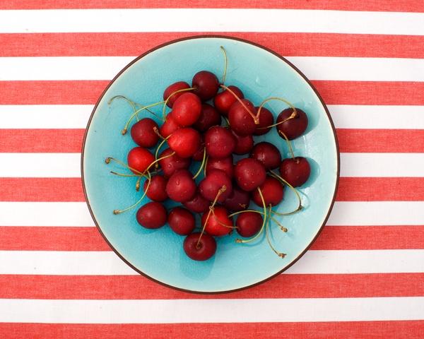 Food Photography by Husk Design, via Behance
