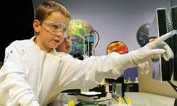 Discovery Zone : Denver Museum of Nature & Science