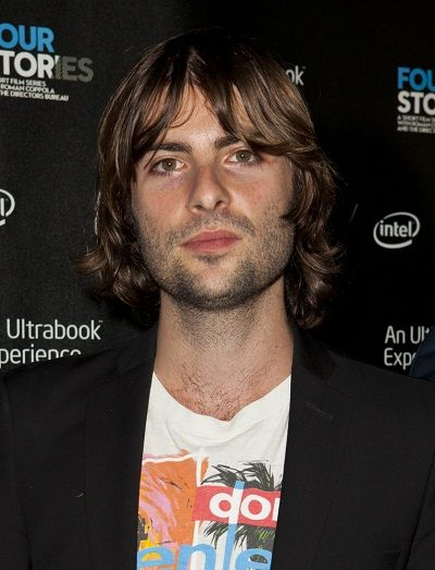 robert schwartzman girlfriend