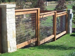 Delighful Welded Wire Fence Gate Fencing Wbrick Column Postsworks On An Design Ideas