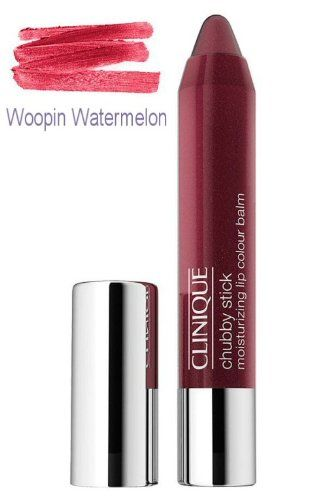 Clinique Chubby Stick Moisturizing Lip Colour « Holiday Adds