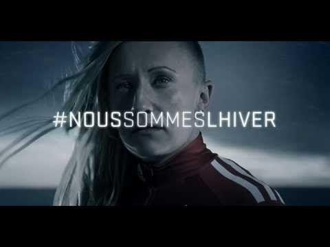 #NOUSSOMMESLHIVER : Le parcours olympique canadien de Kaillie Humphries | Sotchi 2014